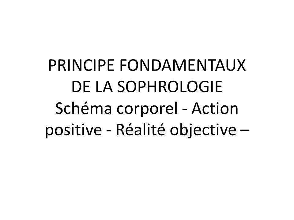 RENFORCER L ACTION POSITIVE : Toute action positive dirigée vers notre corps ou vers notre mental à une répercussion positive sur notre être tout entier.