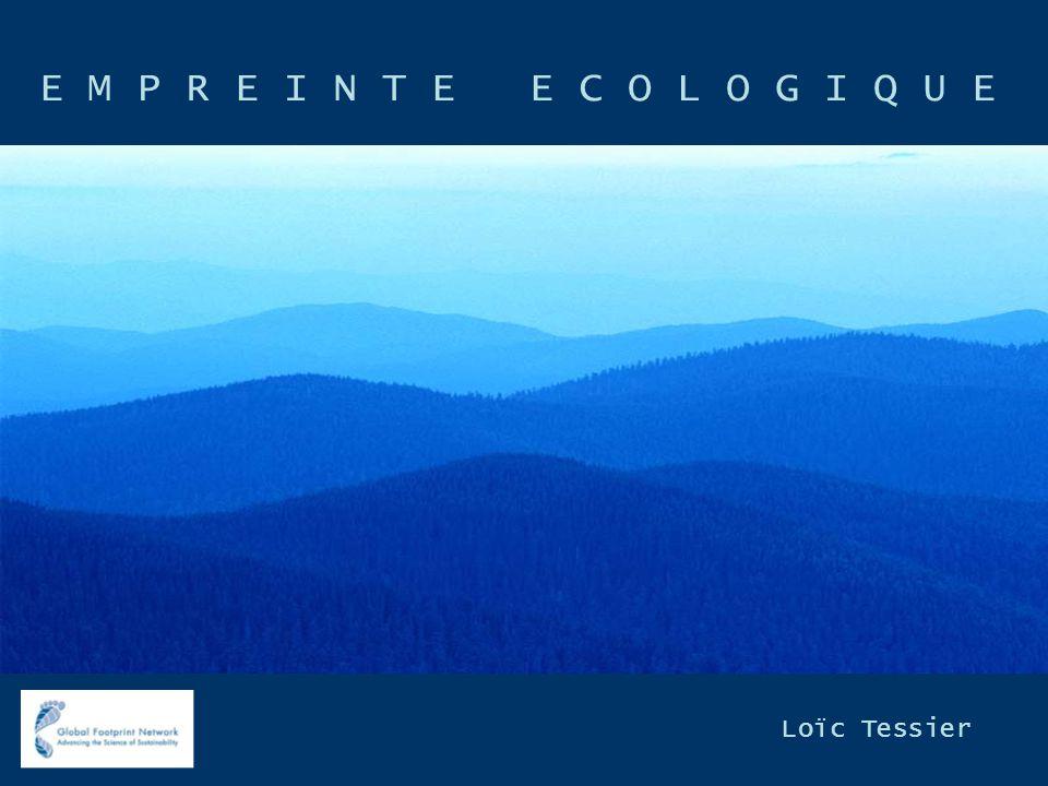 Living Planet Report WWF 2006