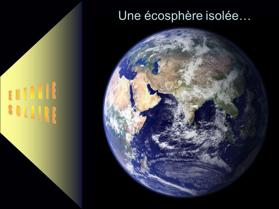 4,5 m i l l i a r d s da n n é e s Planète Terre