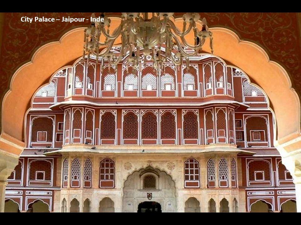 City – Palace- dudaipour