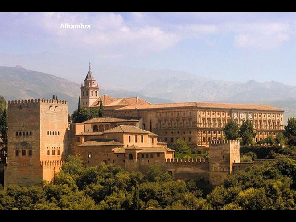 Palais Monastère - Escurial