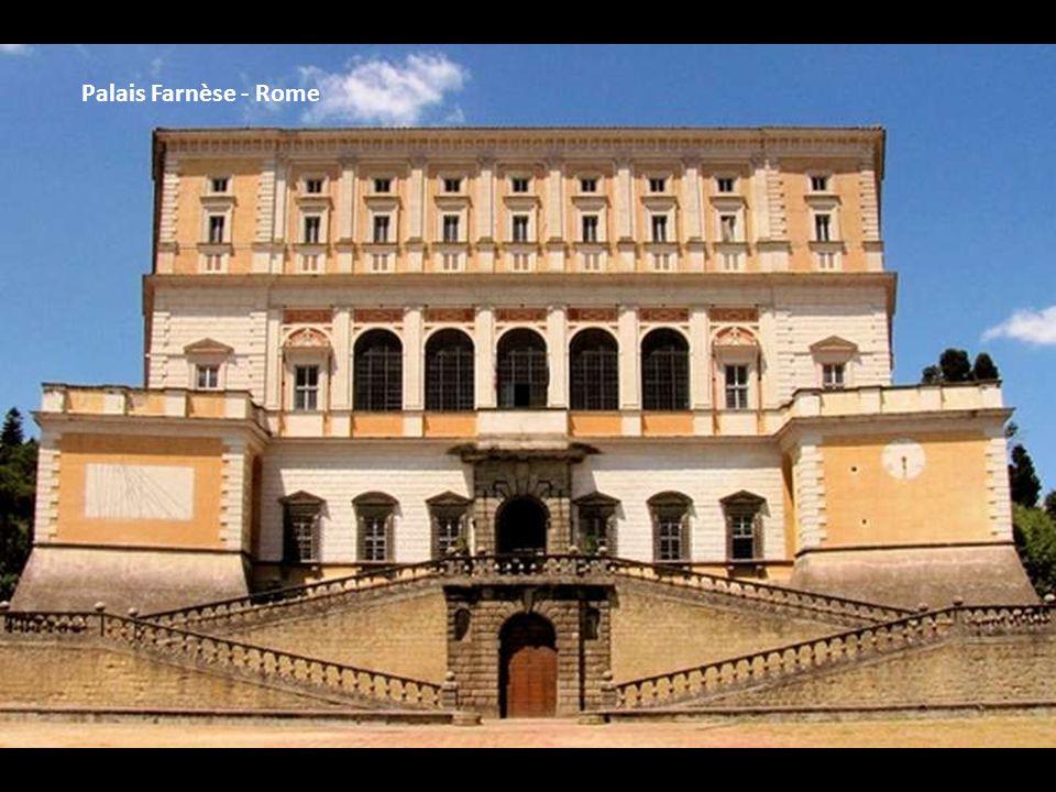 Palais Ducs - Croatie