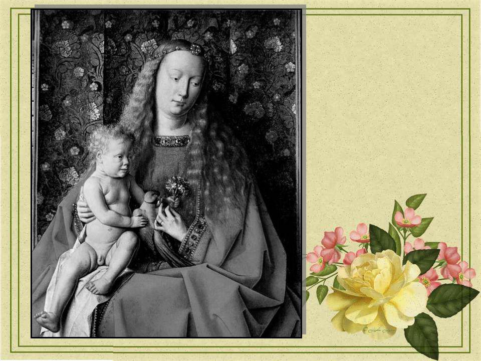 Marie, nas-tu vraiment eu nul chagrin Lorsque tu as compris que le destin De cet enfant porté dans lallégresse Léloignerait trop vite de ta tendresse