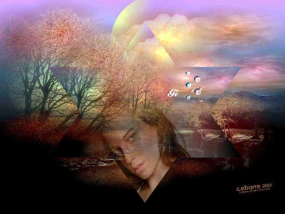 Sur des poèmes dYvonne Ollier : http://rosedemai.over-blog.fr/ Images du Web travaillées avec Fotomix Montage à la Berto…