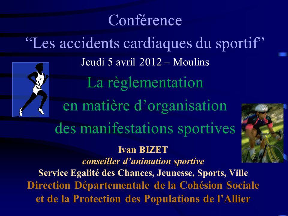 Ivan BIZET conseiller danimation sportive Service Egalité des Chances, Jeunesse, Sports, Ville Direction Départementale de la Cohésion Sociale et de l