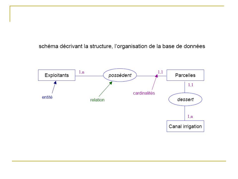 Objectif : réflexion préalable sur la structure densemble du phénomène démarche systématique et systémique une description « théorique » « globale » dun phénomène à partir des concepts clés structurant la (les) thématique(s) dont il relève et les finalités de lapplication.