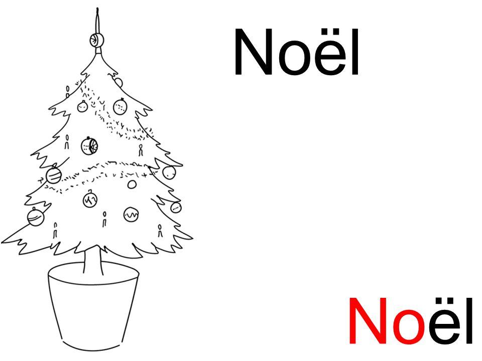 no Noël