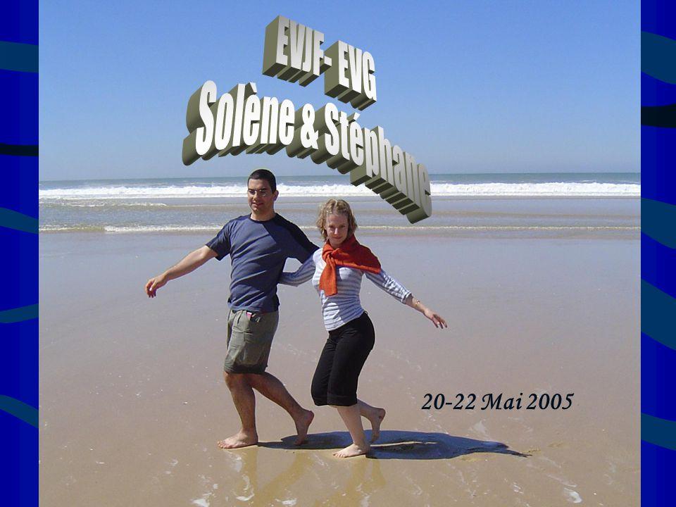 20-22 Mai 2005