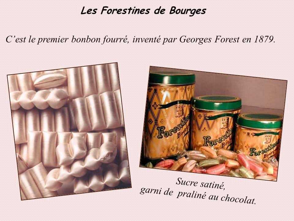 Les Dragées de Verdun Elles sont connues depuis lAntiquité : on trempait les amandes dans du miel puis on les faisait sécher au soleil. Aujourdhui l'o