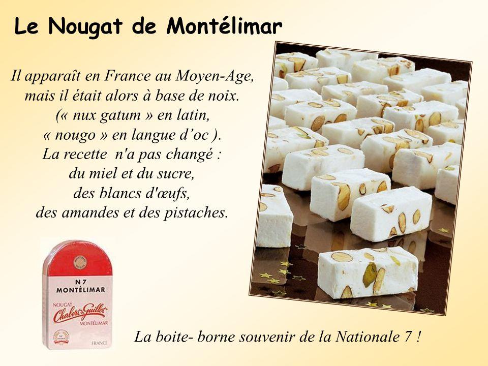 Les Niniches de Quiberon Le Sucre de Pomme de Rouen Il est né au milieu du XVIe siècle. Bonbon de sucre cuit parfumé à l'essence naturelle de pomme, e