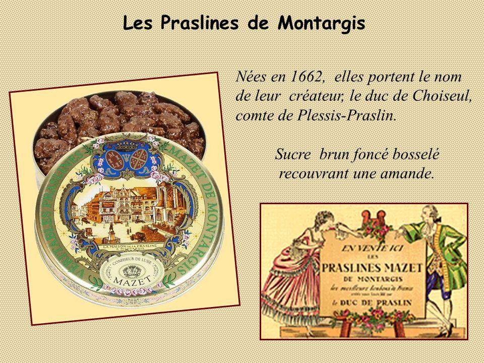 Les Pâtes de fruits d'Auvergne Tradition vieille de cinq siècles. La cuisson au sucre était un moyen de conservation de la pâte restant après la fabri