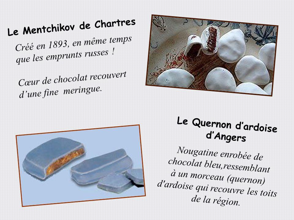 Les Praslines de Montargis Nées en 1662, elles portent le nom de leur créateur, le duc de Choiseul, comte de Plessis-Praslin. Sucre brun foncé bosselé