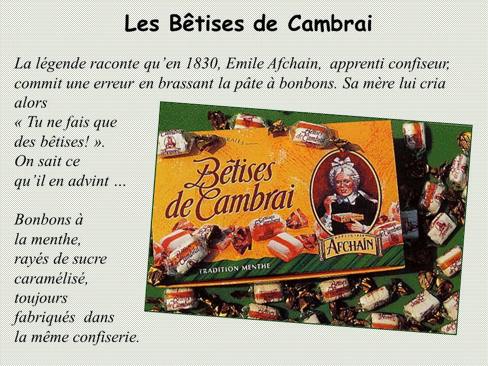 Les Bergamotes de Nancy La bergamote est un fruit qui donne une essence acidulée utilisée en parfumerie. En 1850, le confiseur Lillich eut l'idée dass