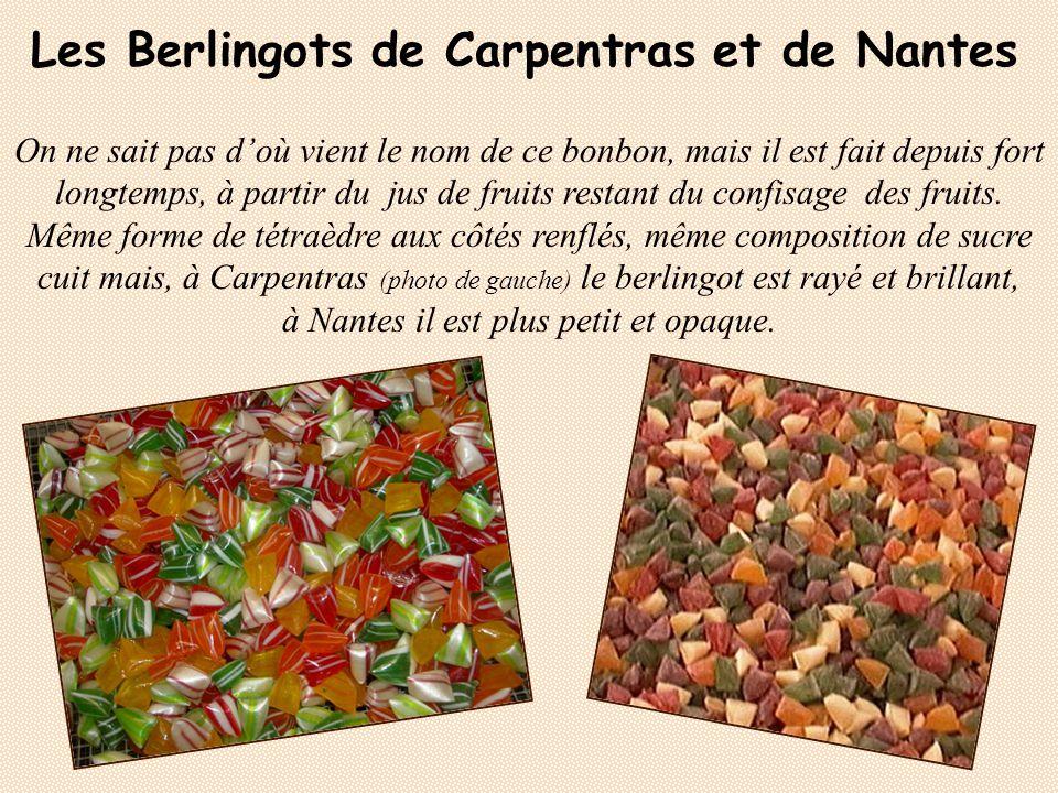 Les Bêtises de Cambrai La légende raconte quen 1830, Emile Afchain, apprenti confiseur, commit une erreur en brassant la pâte à bonbons. Sa mère lui c
