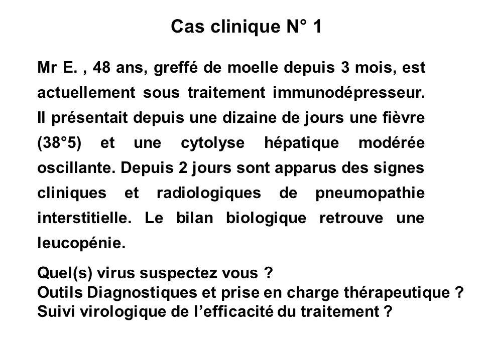Mlle T., 33 ans, souffre d un syndrome néphrotique depuis l âge de 15 ans.