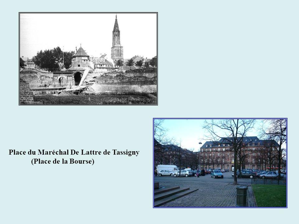 Place du Corbeau