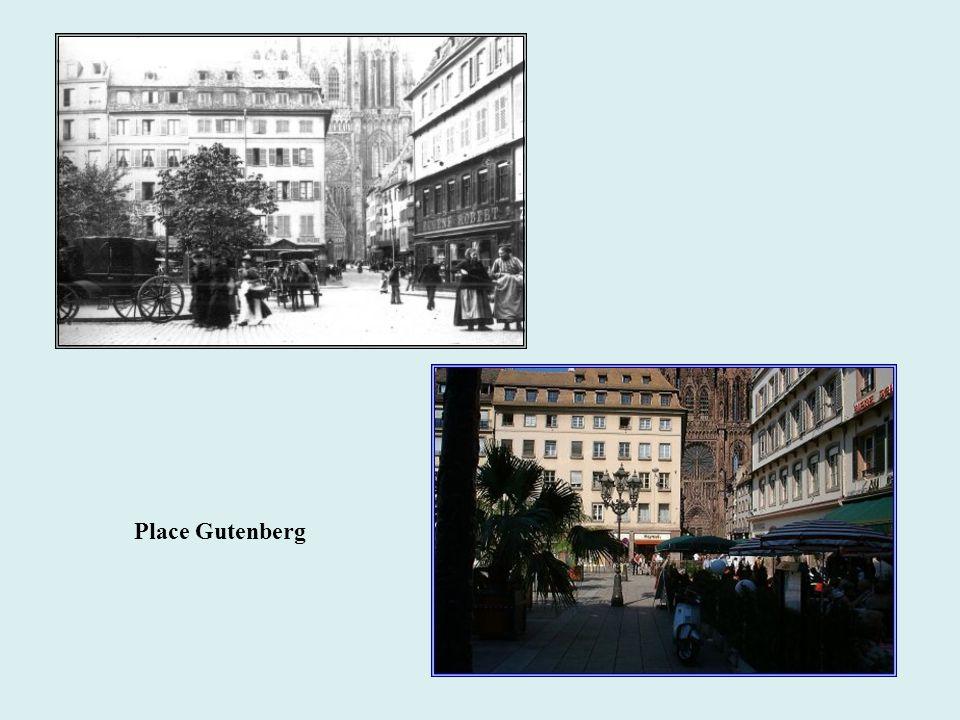 Place du Maréchal De Lattre de Tassigny (Place de la Bourse)