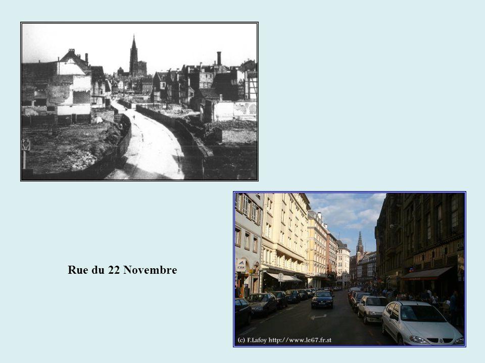Rue des Grandes Arcades