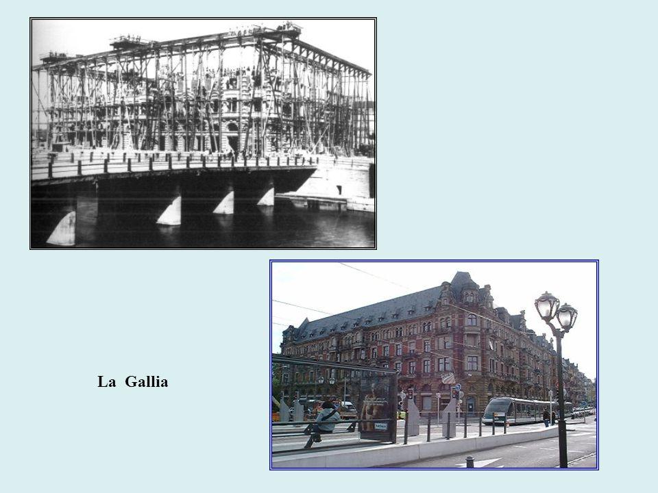 La Gallia