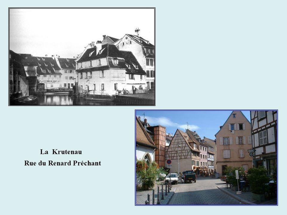 La Krutenau