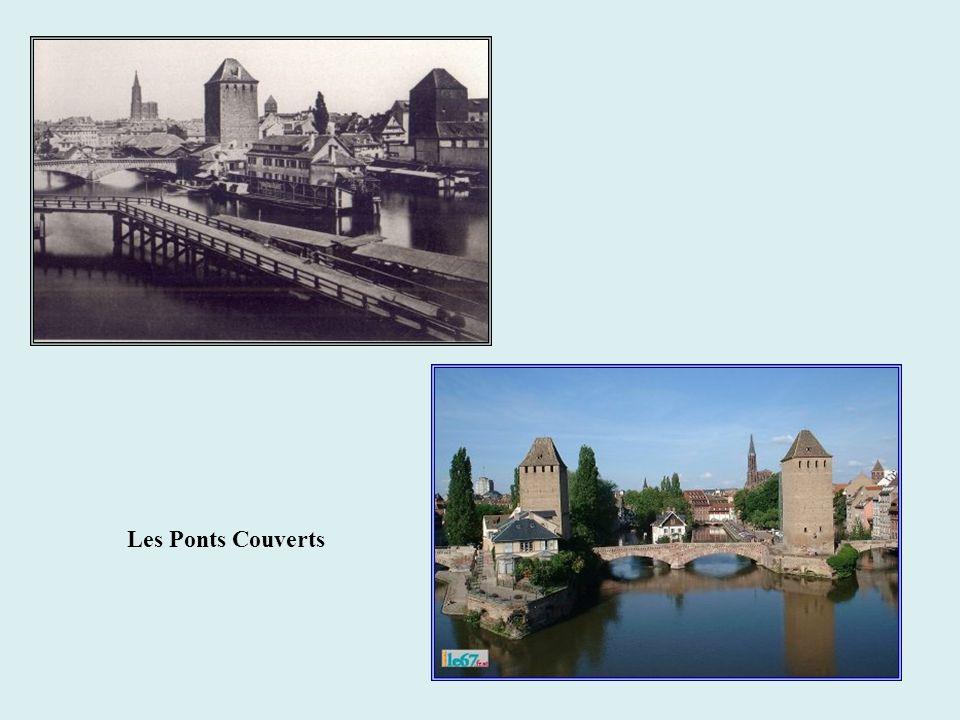 Pont de l Europe