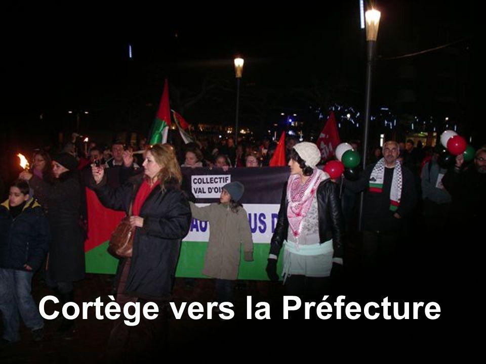 Nous sommes tous des palestiniens !