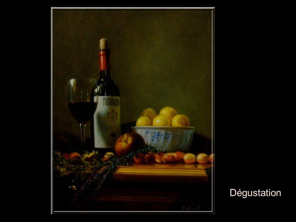 Voici Emmanuel Garant dans son école de peinture fondée en 1992. Et voici ses magnifiques œuvres…. Bonne visite….