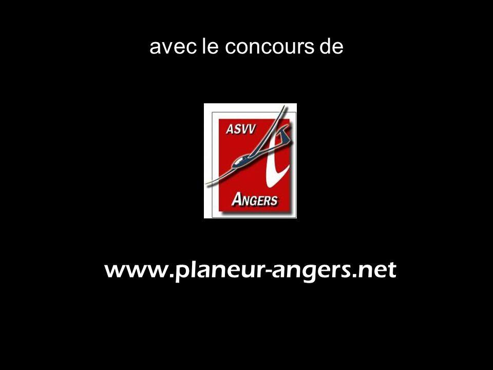 avec le concours de www.planeur-angers.net