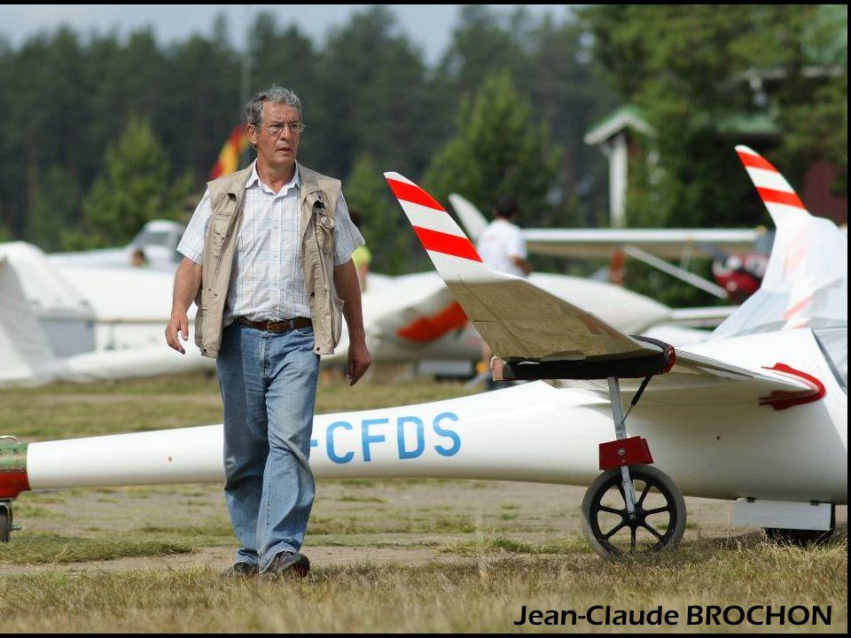 Jean-Claude BROCHON