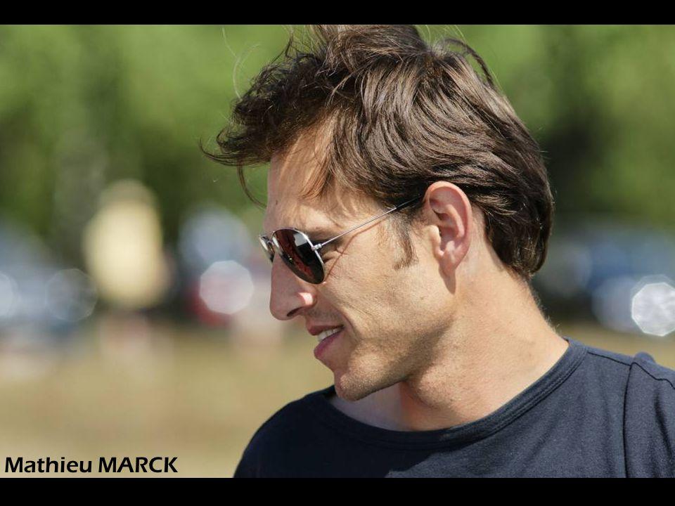 Mathieu MARCK