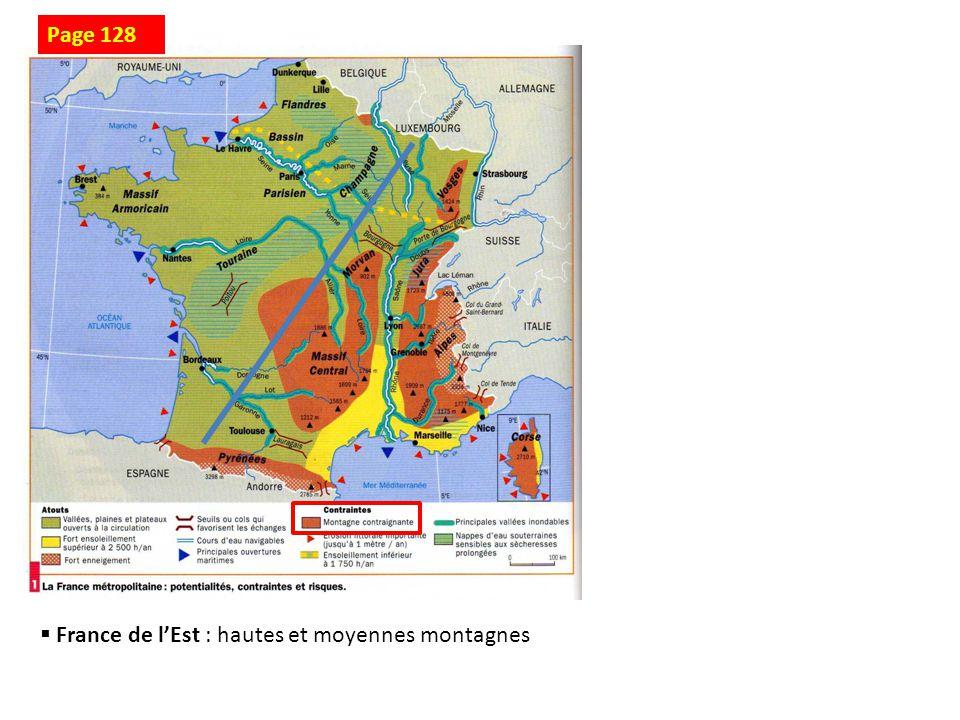 Page 253 France de lEst :des vallées aux largeurs inégales