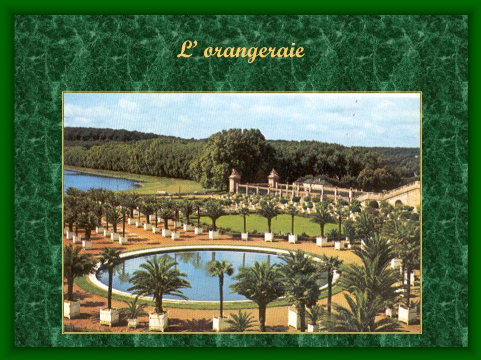 L orangeraie