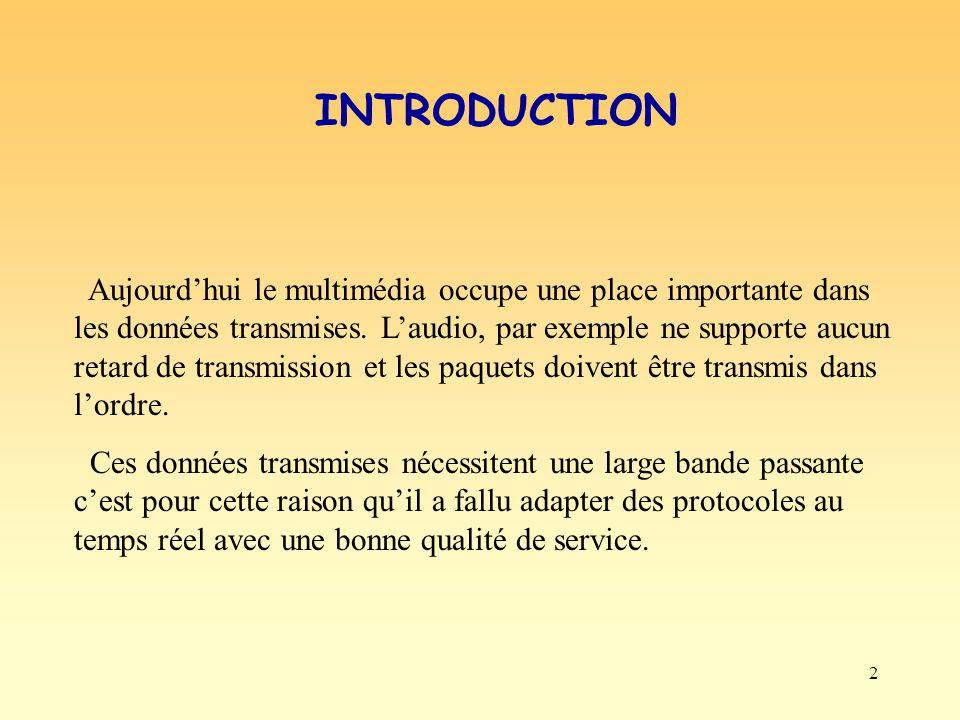 23 Exemple:Mrouted sous Unix C est une application chargée de gérer les tables de routage et les fonctions du système pour la retransmission des datagrammes multicast entre réseaux.