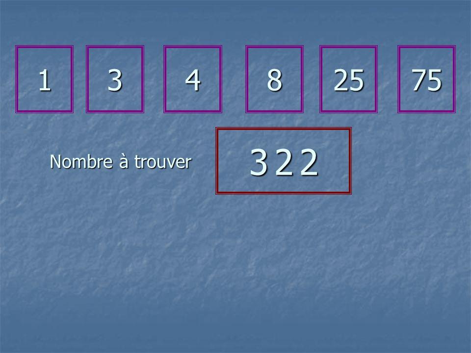 13482575 3 2 23 2 23 2 23 2 2 Nombre à trouver