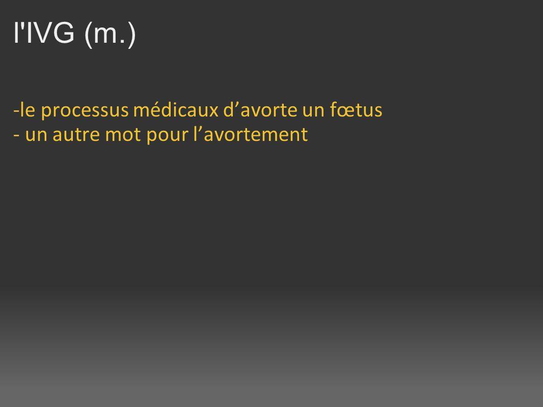 2) Selon le docteur, quel est le contraceptive le plus utilisé en France.