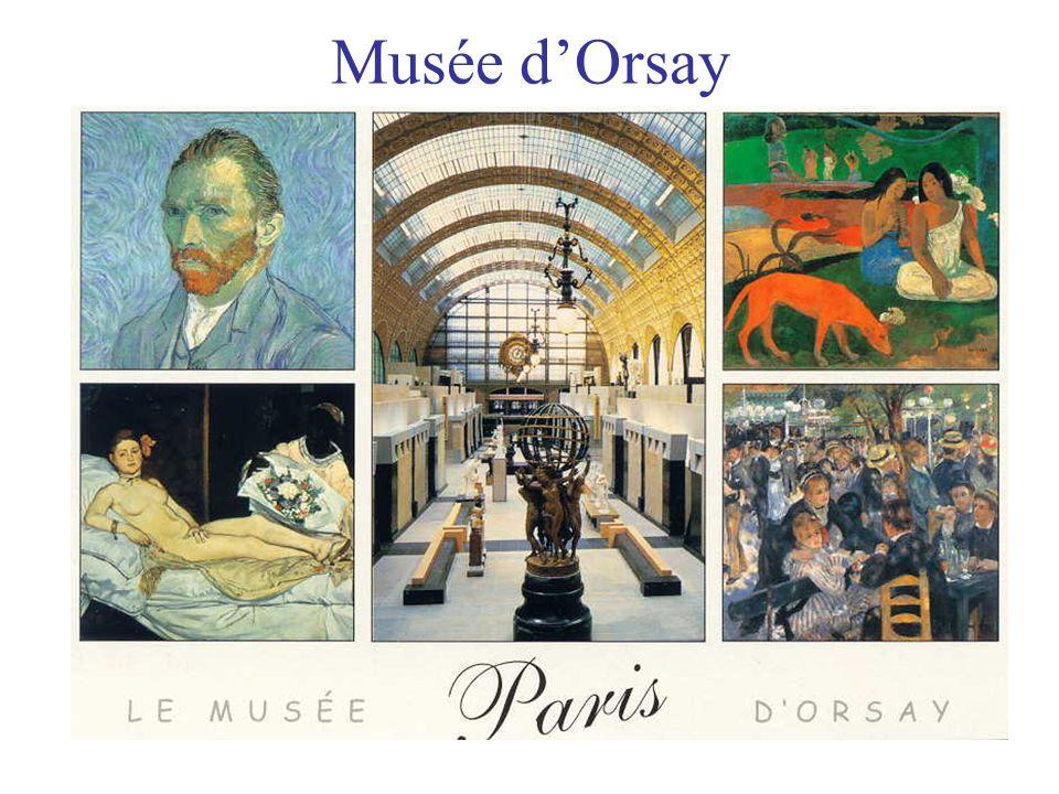 Musée dOrsay