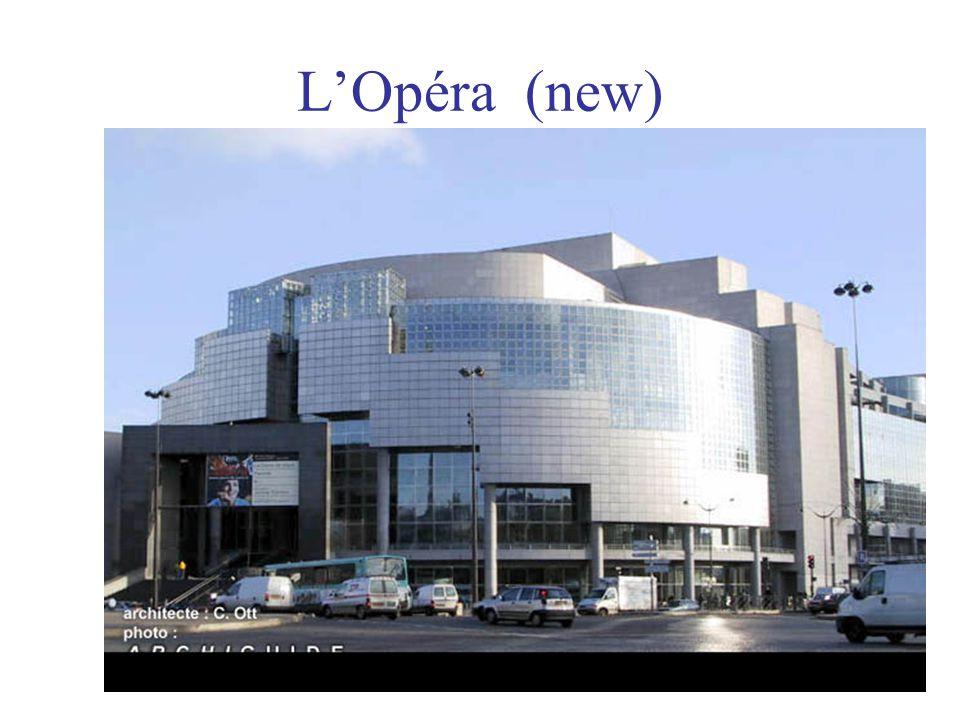 LOpéra (new)