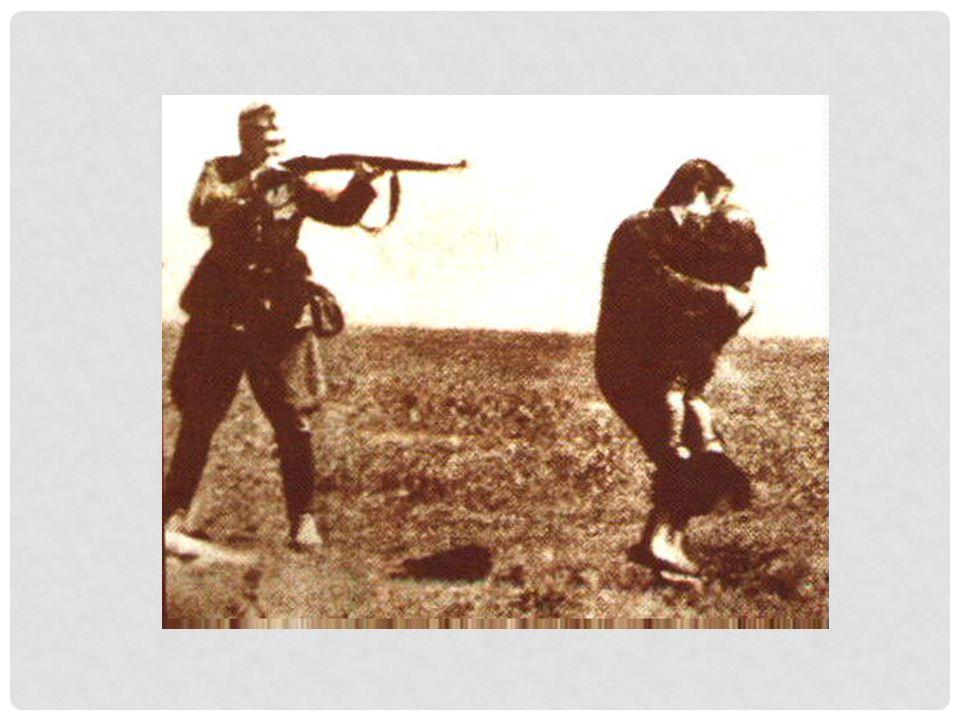 LA « SOLUTION FINALE » En janvier 1942, Himmler voulait un plan plus efficace.