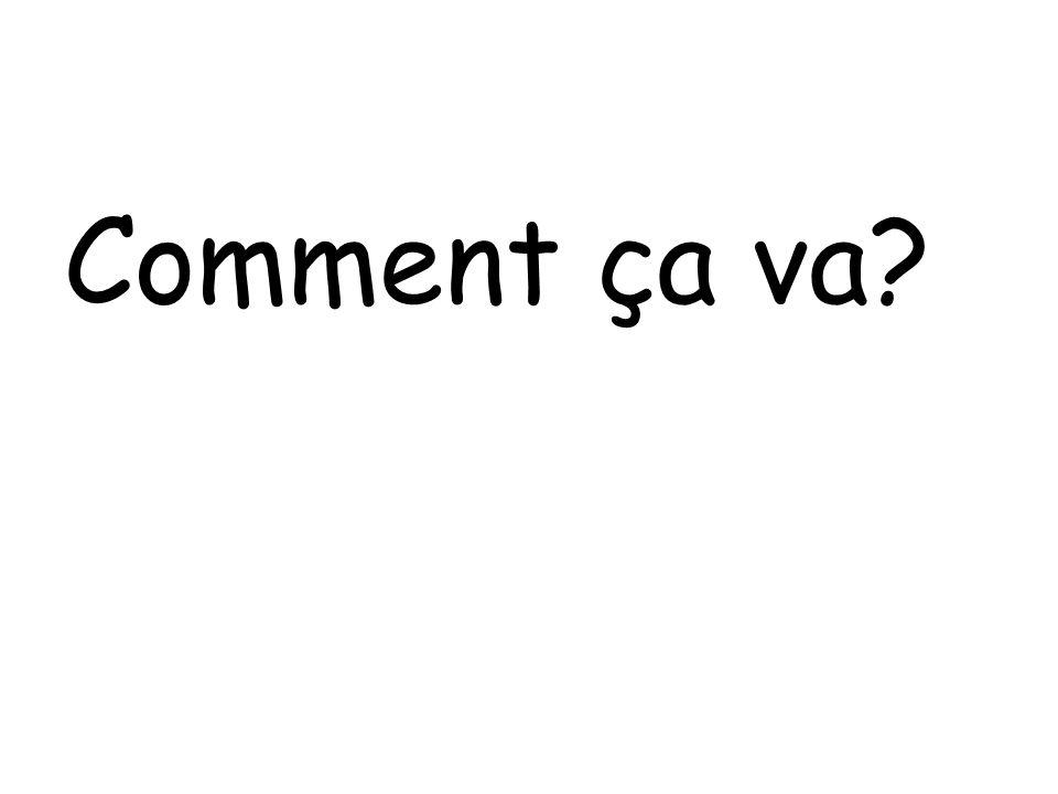 Jaime la/le/l/les __.