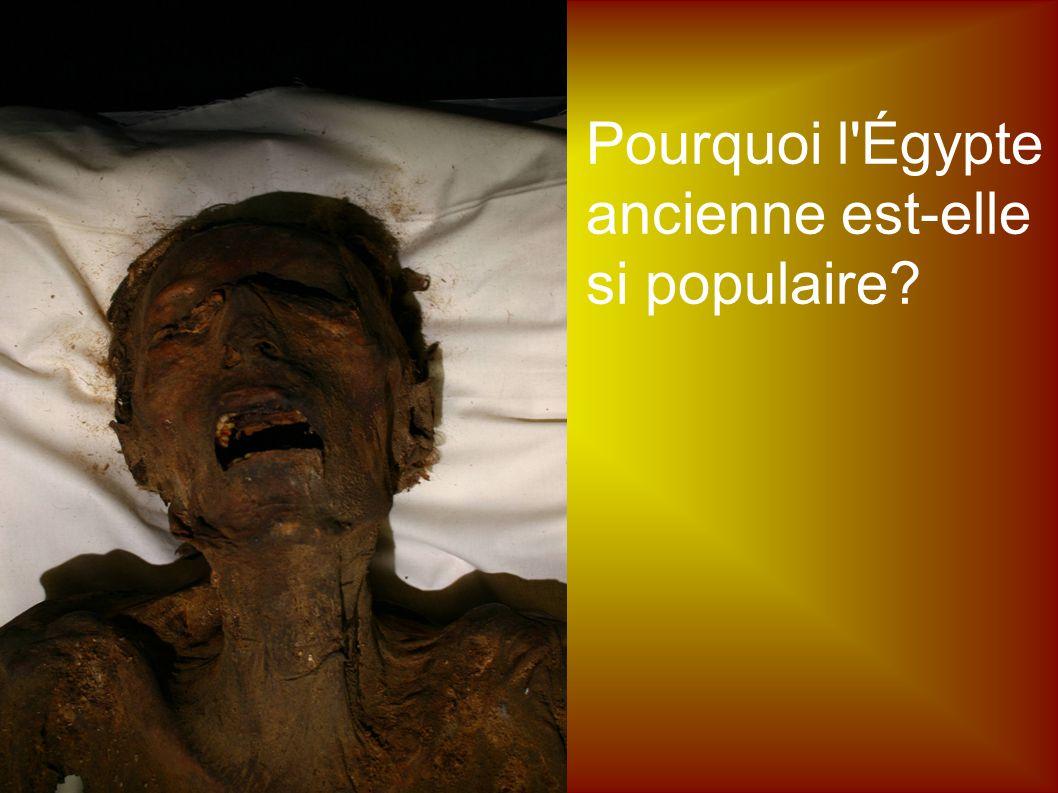 Comment l Égypte pharaonique s est-elle éteinte.30 av.