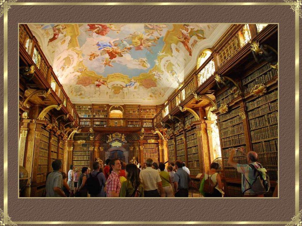 L abbaye La Abadía