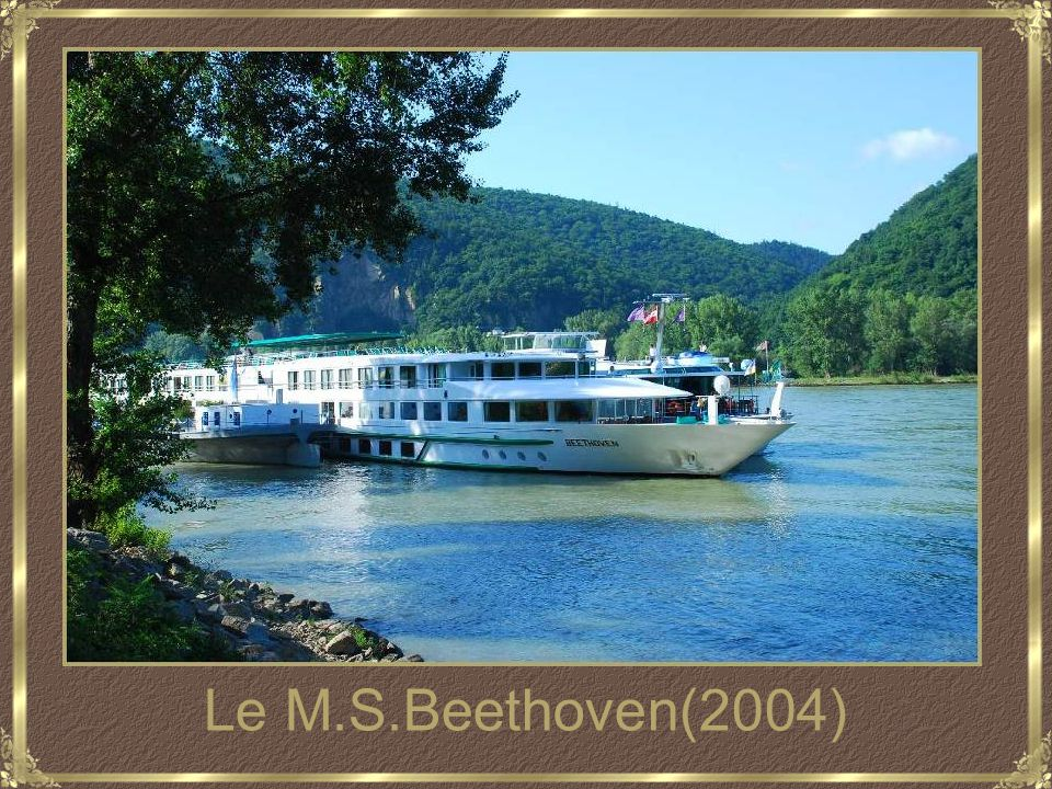 Le M.S.Beethoven(2004)