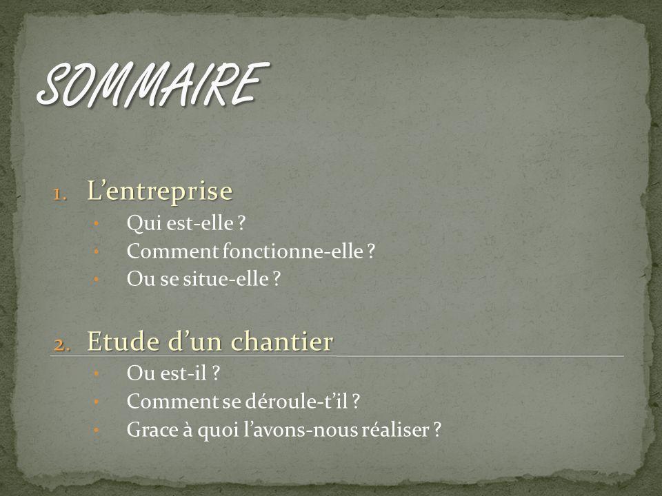 Ivry-La-Bataille Une entreprise despaces verts à Ivry-La-Bataille … crée en 1965 sous forme dentreprise individuelle Reconvertie en S.A.