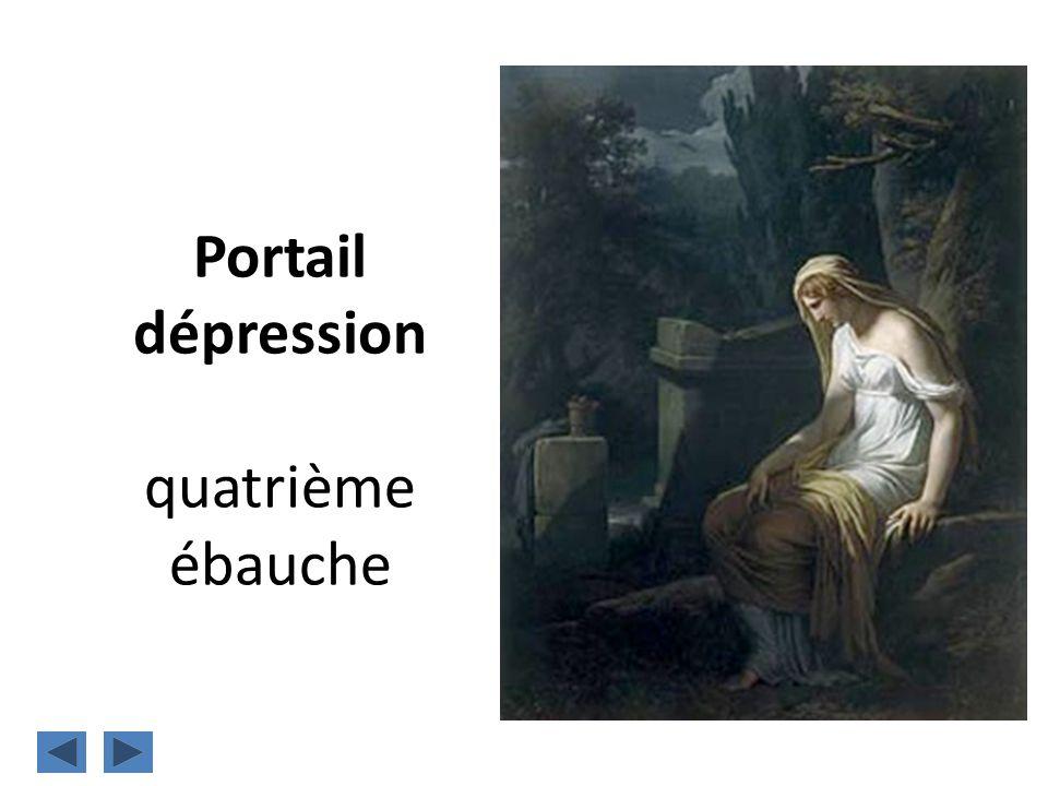 B) Traitement pharmacologique : indiqué absolument dans les dépressions sévères, mais facultatif dans les dépressions légères à modérées (la réponse ne serait pas supérieure au placebo)