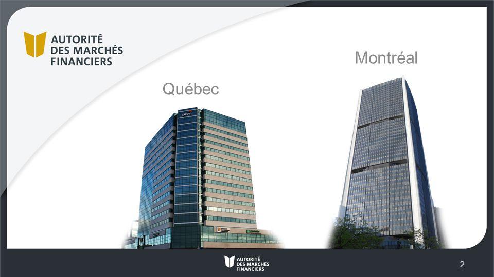 2 Québec Montréal