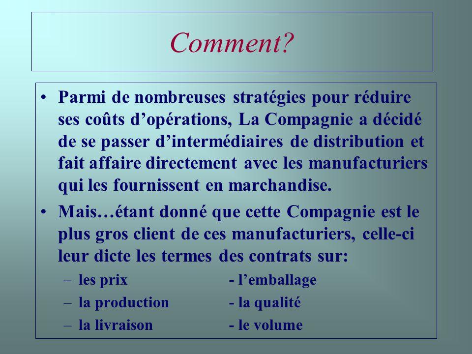 Pour plus dinformation: Revue Protégez-vous, juin 2004, page 26.