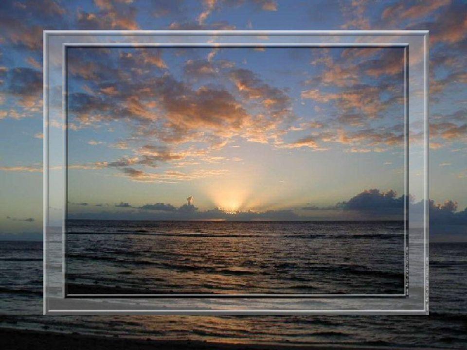 Il est comme un océan que l'on croit difficile à atteindre mais finalement nous nous rendons compte qu'il n'est pas un obstacle, au contraire nous pou