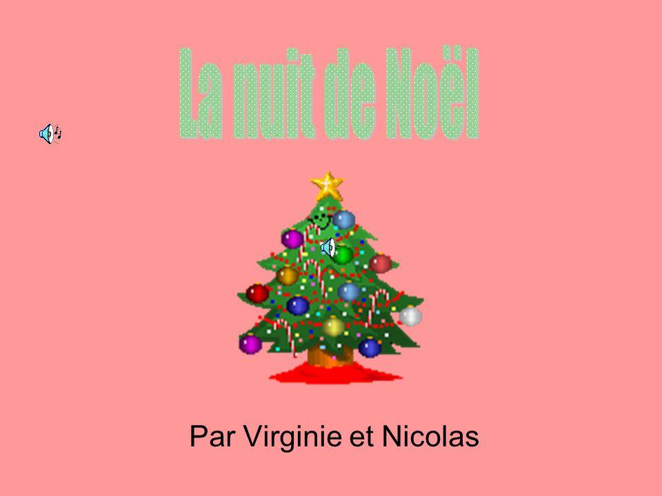 Par Virginie et Nicolas