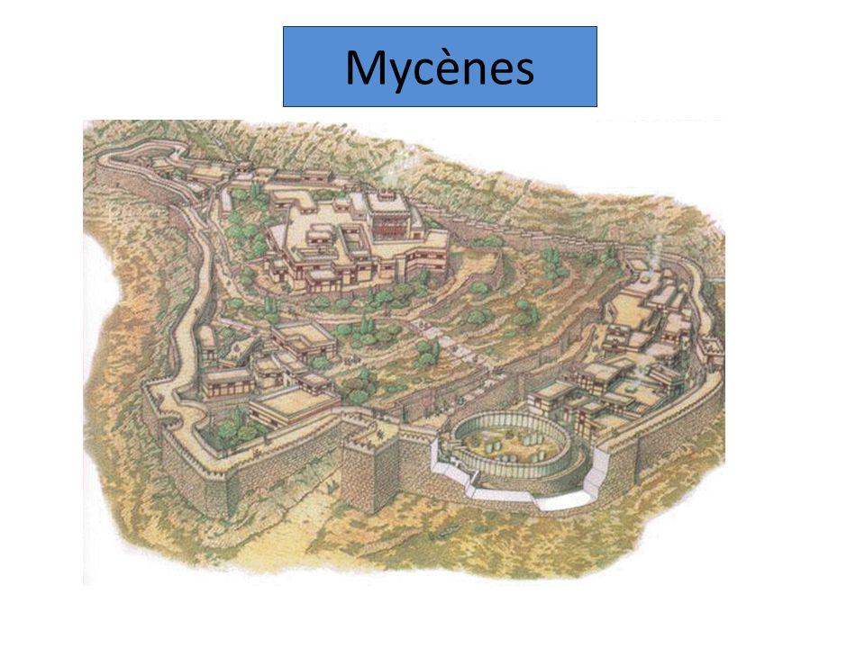 Mycènes