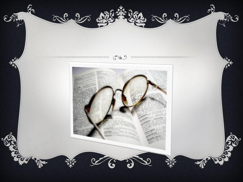 La déficience visuelle Perte de la vision partielle ou totale.